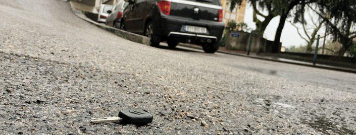 Refaire clé de voiture perdue
